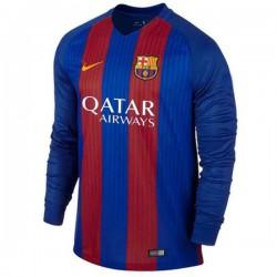 Barcelona Jersey Full Sleeve