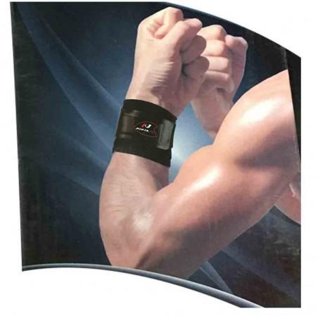Ninja silica gel ventilating bracers(single)