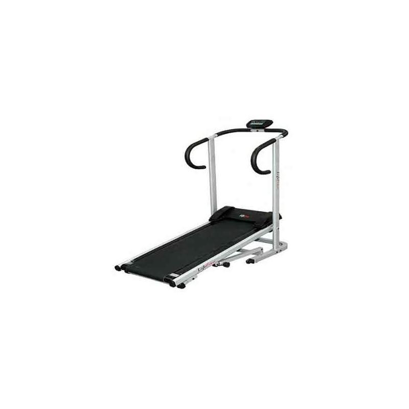 0ne-function Manual Treadmill