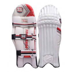 SS Test Opener Cricket Batting Leg Guard