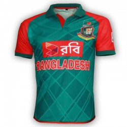 Bangladesh Cricket Team Jersey (Robi)