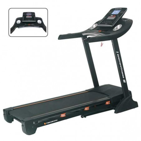 MOTORIZED TREADMILL ELIFE- 6725B