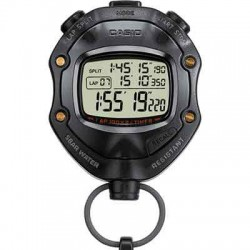 CASIO Stopwatch HS-80TW