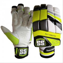 SS Cricket Batting Gloves
