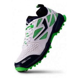 Jazba Cricket Rubber Spikes Shoes (men)