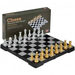 Chess Folding Magnetic Board  small