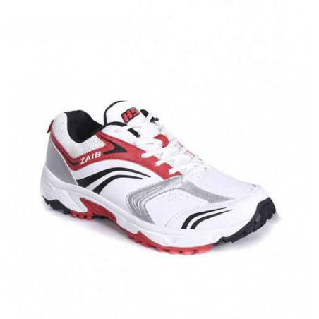 HS CRICKET RUBBER SPIKE SHOES