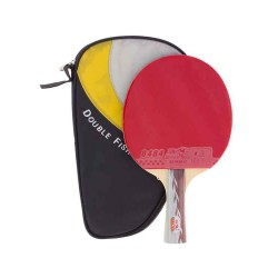 Double Fish Table Tennis Rackets
