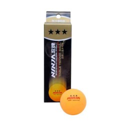 Ninja table tennis ball 3 star
