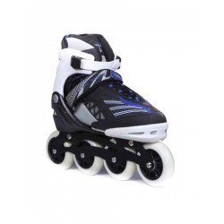 Tian-e Roller Skates black and white TB1308