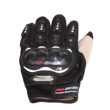 Pro-Boker Lether full gloves