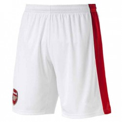 Arsenal Home Shorts
