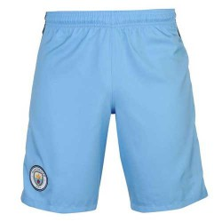 Manchester City Home Shorts