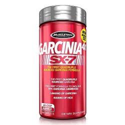 MuscleTech Garcinia 4X SX-7