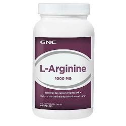 GNC L-Arginine 1000 MG