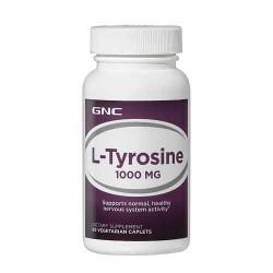 GNC L-Tyrosine 1000 MG