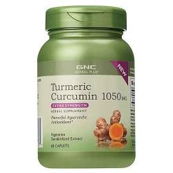 Turmeric Curcumin 1050 MG