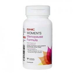 GNC Women's Menopause Formula