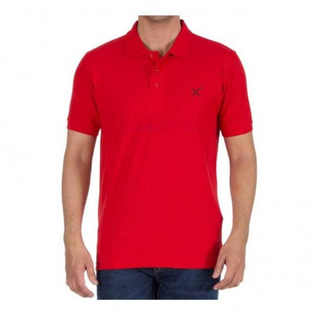 Polo T-shirts(Red)