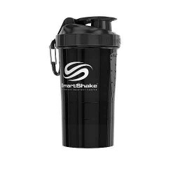 SmartShake Original 20oz. - Gunsmoke