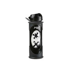 Glass JAXX Shaker Cup 20 oz. - Gray
