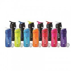 Blender Bottle Sport Mixer.