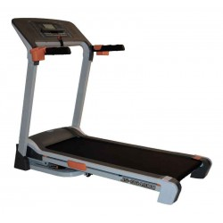 MOTORIZED TREADMILL TM-364500. 2 CHP