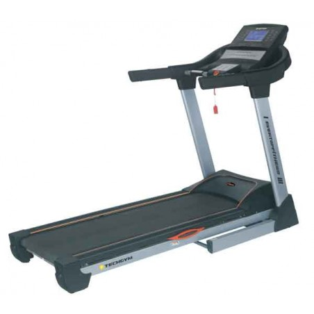 Evertop Motorized Treadmill