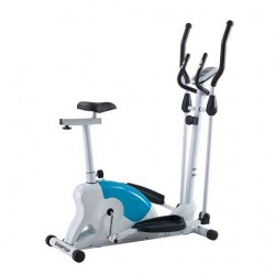 ELLIPTICAL CROSS TRAINER BIKE EFIT-350EA