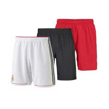 Sports Shorts (3 PCS)