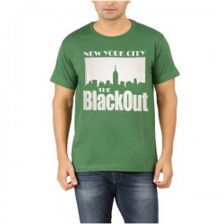 The Blackout T-shirt