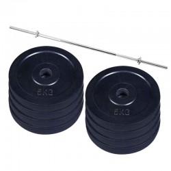 Barbell Set 40kg