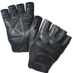 Gym & fitness gloves
