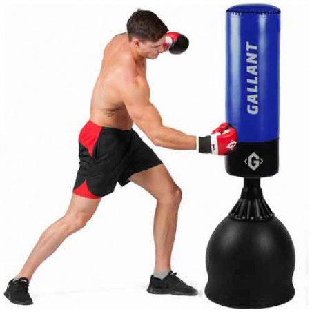 Standing Punching Bag (5 FIT)