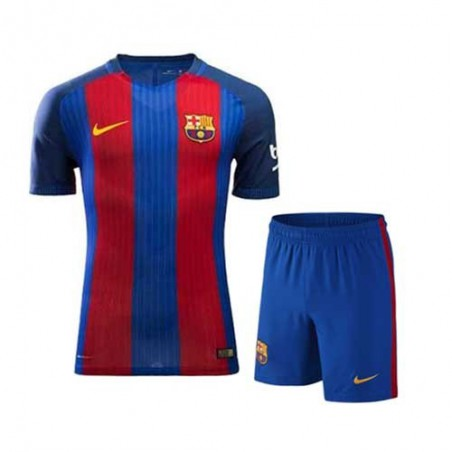 Barcelona Jersey & shorts set