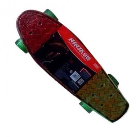 Ninja PVC Skatboard