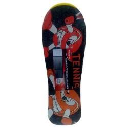 Tennis Brand Skatboard