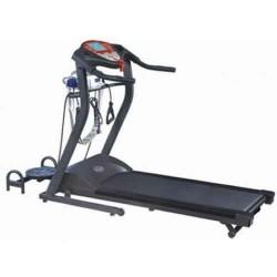 Motorized Treadmill Jada JS-13851
