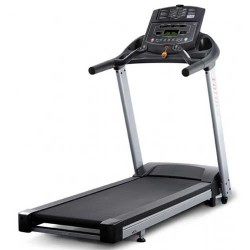 Motorized Treadmill - FITLUX 657
