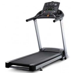 Motorized Treadmill - FITLUX 657