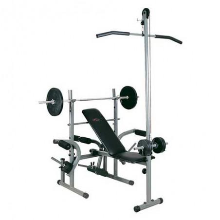 Evertop 307A Weight Bench