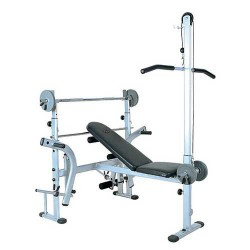 Evertop Weight bench ET 309A