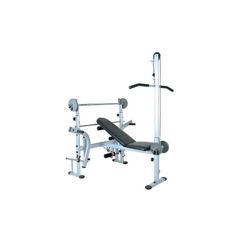 Evertop Weight bench ET 309A