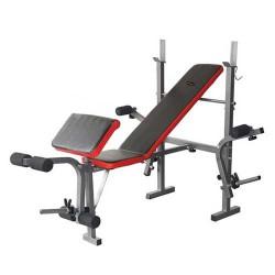 Evertop weight bench ET 307B-2
