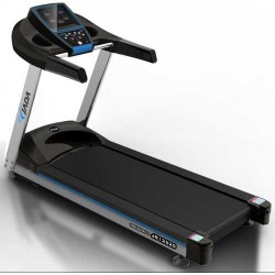 Full Commercial Motorized Treadmill JS-12520