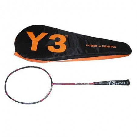 Y3 Badminton Racket