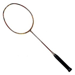 RSL X5 GOLD BADMINTON RACKET