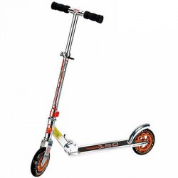 Aluminium folding scooter -9010