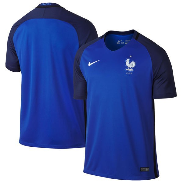 competitive price 3a807 79aac France National Team world Cup Jersey