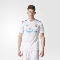 Real Madrid Jersey With Half Pant